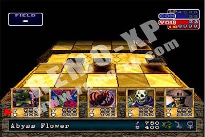 Yu-Gi-Oh! - Forbidden Memories
