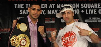 Live khan vs malignaggi Match HBO Boxing online Sopcast tv :  khan streaming vs match