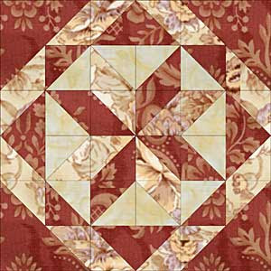 Examples of One Patch Quilts - Quilting and Quilt Patterns