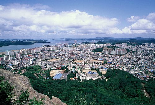Mokpo-si South Korea  city photos : FarmBoy and CityGirl hit Asia: Cool Places to go #10 MOKPO