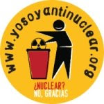¡SOMOS ANTINUCLEARES!