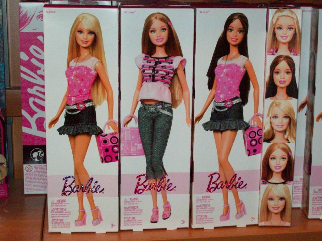 The Barbie Collector Summer 2010 Catalog