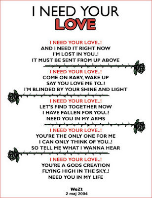 digt til bedste veninde
