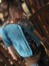 Snaps and Lace Cardi