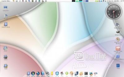 Free ubuntu themes