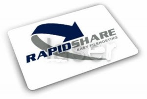Hack Rapidshare account