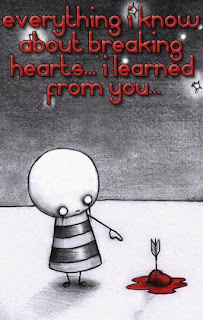 sad love quotes poems everything