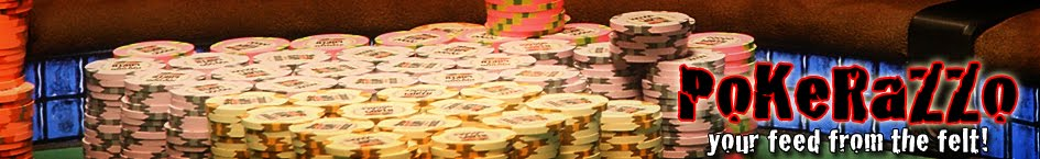 Poker Blog | PoKeRaZZo: high stakes gossip news cards tournament casino gambling las vegas