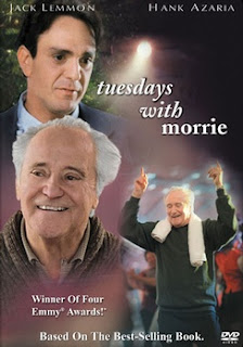 Tuesdays With Morrie| movietheater