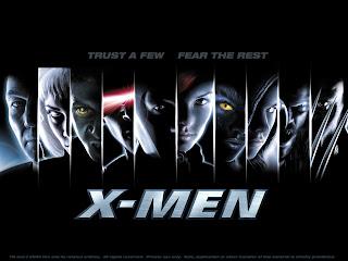 X-Men|tv show