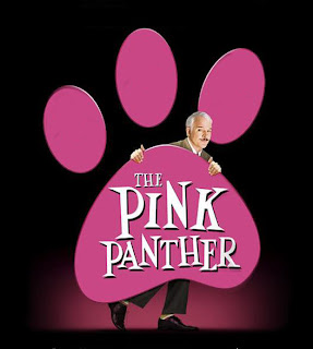 Pink panther|tv shows