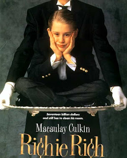 film Richie Rich en streaming