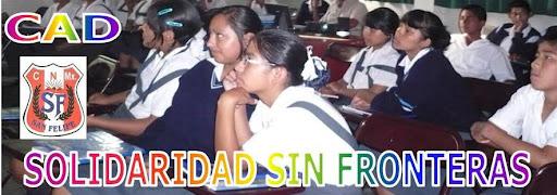 CAD SOLIDARIDAD SIN FRONTERAS