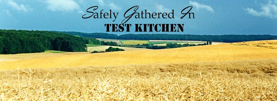 SGI Test Kitchen