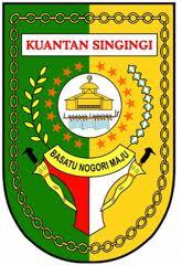 PRODUK KHAS KUANTAN SINGINGI