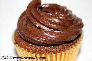Le cupcake 3 chocolats 7