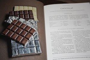 Un livre consacré au gâteau au chocolat 5