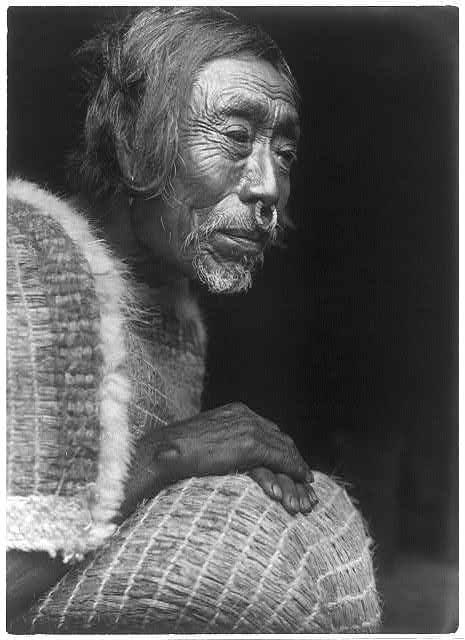 Do American Indians Have Facial Hair