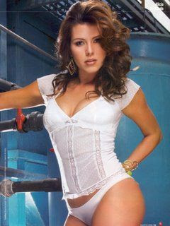 Alicia machado beauty photos - Celeb photos