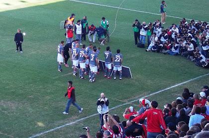 La foto al Campeón 2010