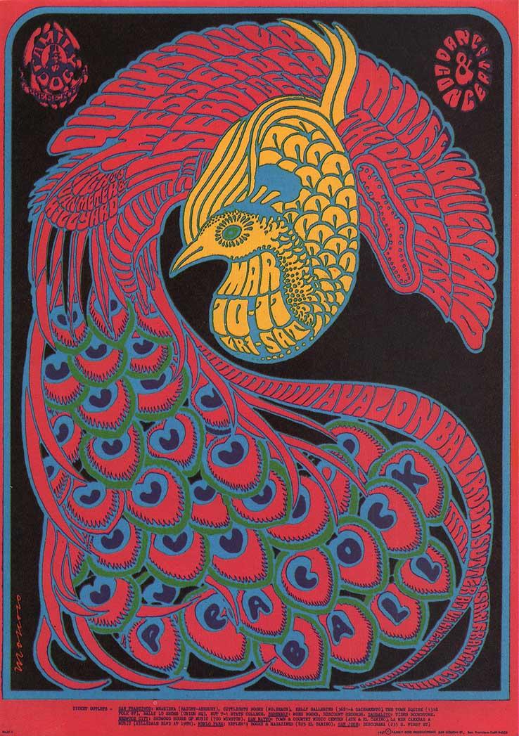 Art Nouveau Influences In Graphic Design  Now