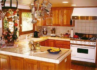 Kitchen Country Photo
