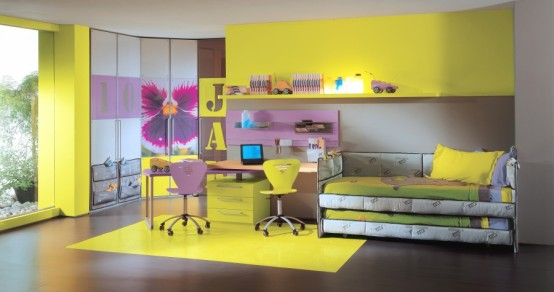 Inspiring-Bedroom-Design-Yume-Child-Technic-Bedrooms
