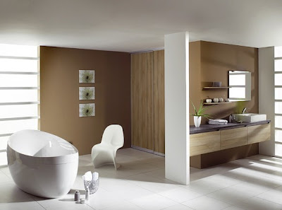 Modern Bathroom Designs on Modern Bathroom Designs From Schmidt   Modern Cabinet