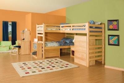 غرف نوم للاطفال kidsroom3-495x331.jp