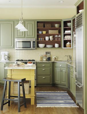 Kitchen-In-Small-Space