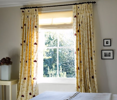 Curtains For Very Wide Windows Curtains for Very Small Windows