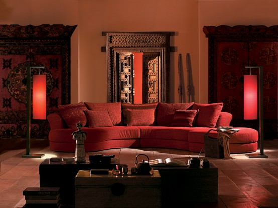Indian Ideas For Living Room And Bedroom | Modern Cabinet