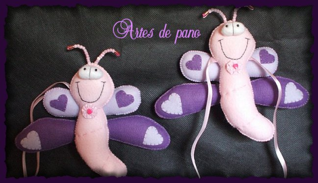 ARTES DE PANO