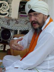 BHAIJI HARIBHAJAN SINGH
