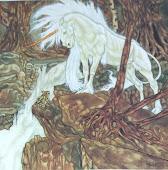 Michael Hague Art