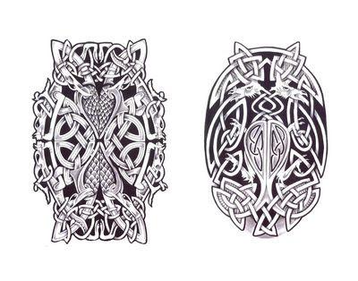 Celtic Tattoos on Of Celtic Tattoo Celtic Tattoo Album 1 Celtic Tattoo Album 3 Celtic