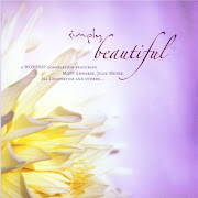 CD - Simply Beautiful