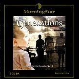 CD - Generations 1