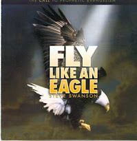 CD - Fly like an eagle
