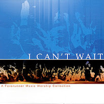 CD - I can't  wait
