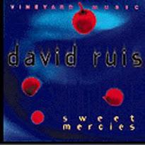 CD - Sweet Mercies