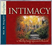 CD - Intimacy