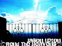CD - Rend The Heavens