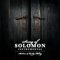 CD - Song of Solomon