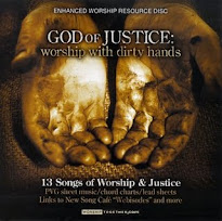 CD - God Of Justice