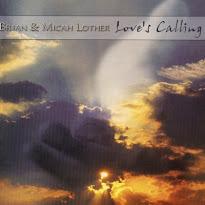 CD - Love's Calling