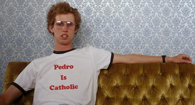 What Napoleon Couldnt Do Catholic >> Alive And Young Napoleon Dynamite On Catholics And Catholicism