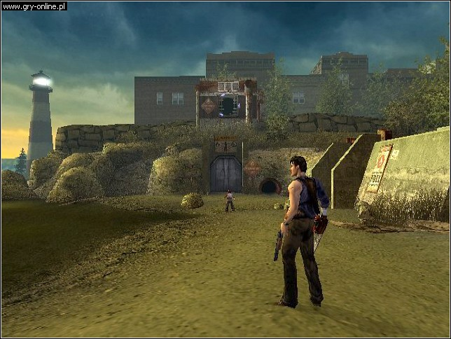 Evil Dead: Regeneration Free Download image 1