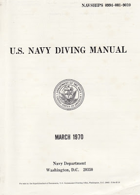 U.S. Navy Diving Manual-1970
