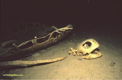 Sipadan Turtle Cave